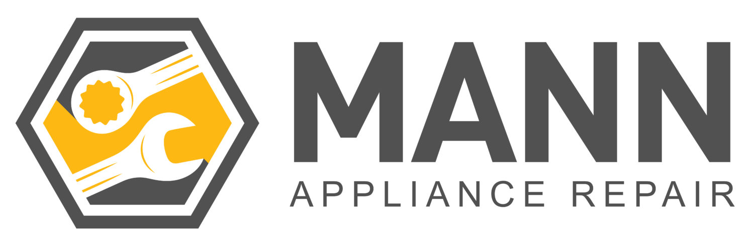 Mann Appliance Repair